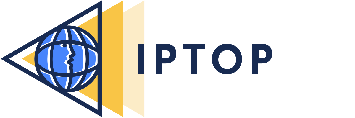 IPTOP Logo Mobile